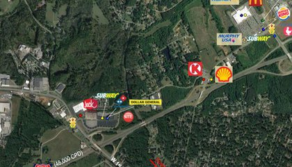 8 acres for sale on 10th St