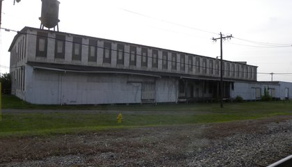 Warehouse for Sale – Conover, NC