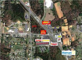 10.49 acres Pinewood Rd
