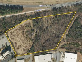 I-40 Frontage land for sale in Conover