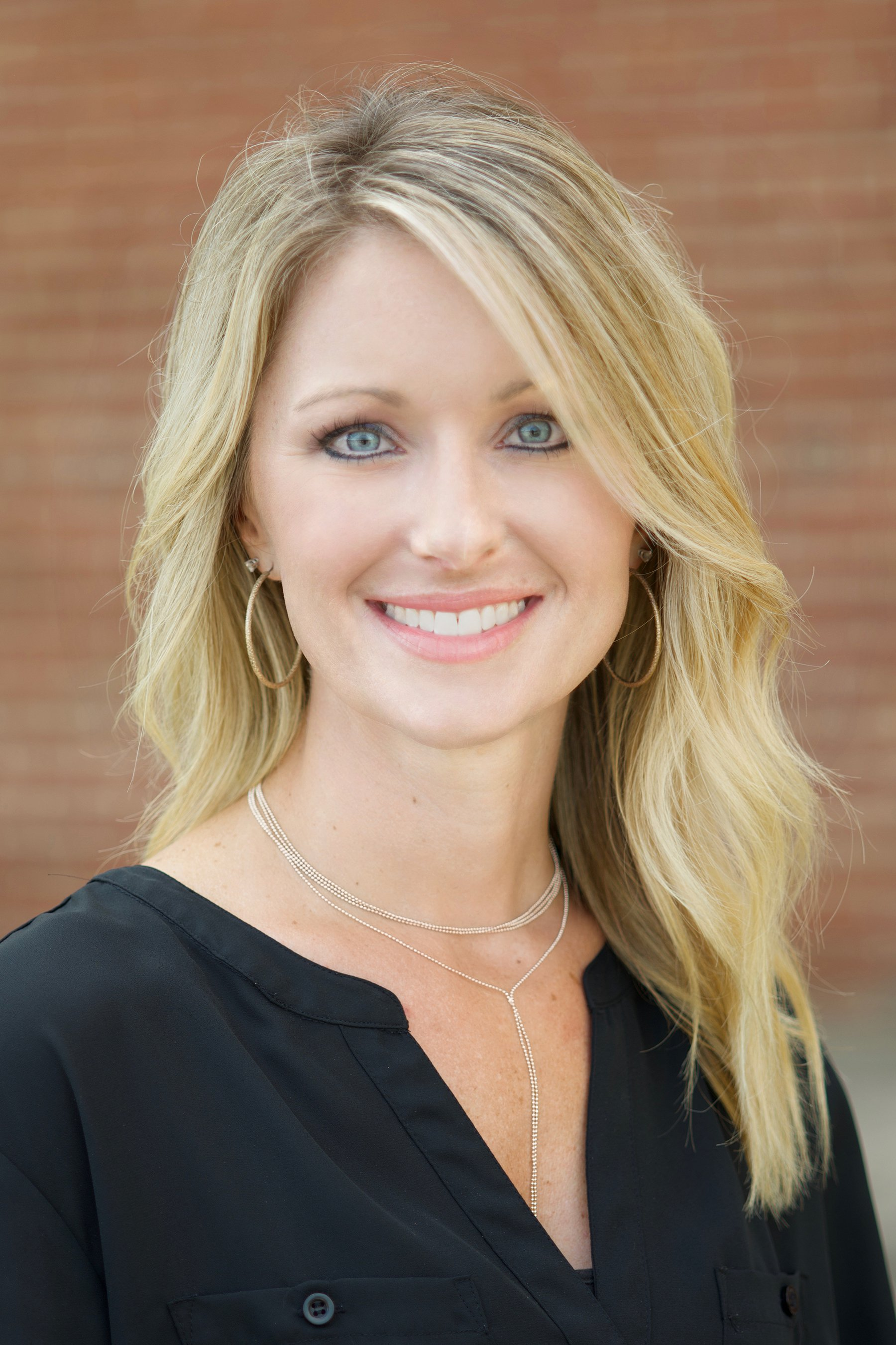 Jenny Eckard - Commercial First Real Estate