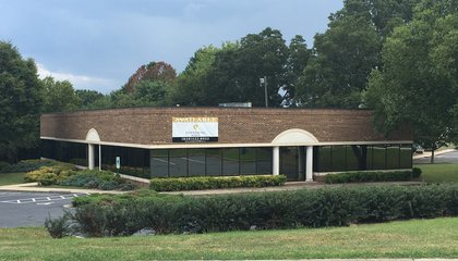 Professional Building on LR Blvd. – Hickory, NC