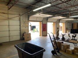 RHF Warehouse 2