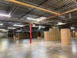 RHF Warehouse