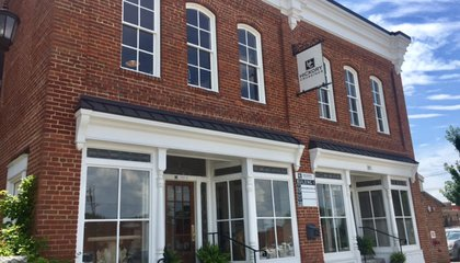 Downtown Hickory Office Space for lease