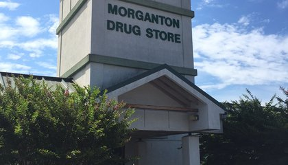 Former Drug Store for Sale