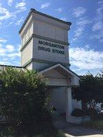 Former Drug Store for Sale
