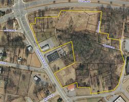 Hardcorner 14.5 acres for sale