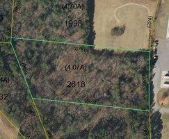 Hickory Blvd land for sale in Granite Falls