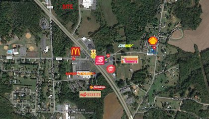 Hickory Blvd land for sale in Granite Falls