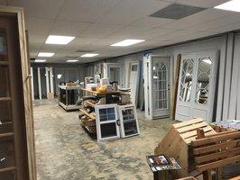 Warehouse/Showroom