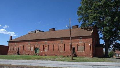 Piedmont Wagon Building