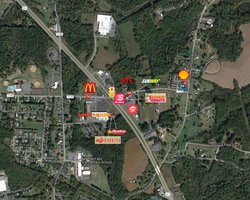 Pinewood Rd Land for Sale