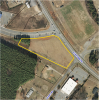 Startown Rd land for sale