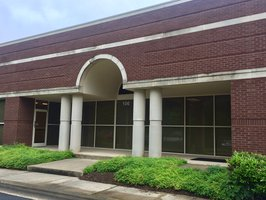 Tate Blvd Medical Office Space for lease