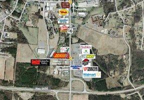 Taylorsville Land for Sale